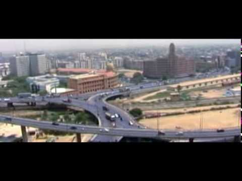 "TV Documentary ""Beyond the Silence of the Sea"" 2010 - Karachi Port Trust"