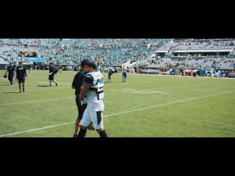 Jacksonville Jaguars LIFEWORK