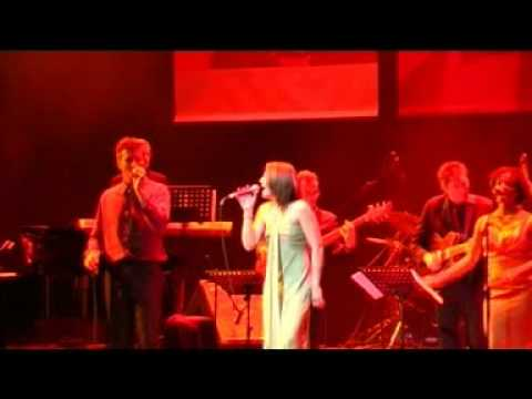 You Are My Sunshine | FUNKification's Tribute To Ray Charles (guest Vocalist Jessica Garlick)