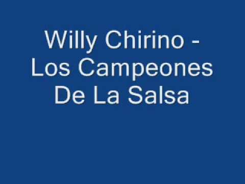 Los Campeones De La Salsa
