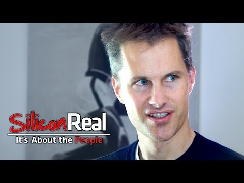 Kevin Hartz - Founder & CEO of Eventbrite | Silicon Real