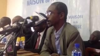 Baixar Abdoulaye Korsé Baldé, représentant de Mamadou Bah Baadiko