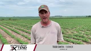Nebraska Farmer Todd Smith   Testimonial