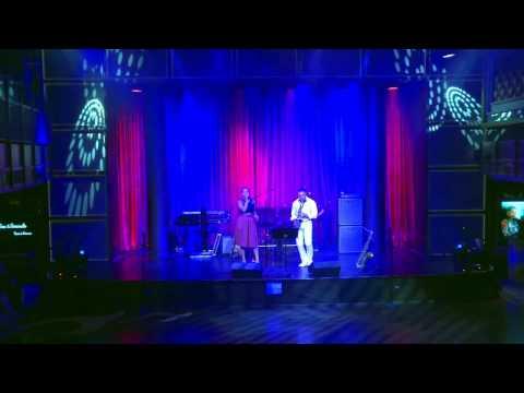David Guetta - Titanium by Deanne Steward & Rene Junior