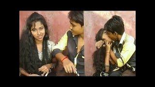 Bollywood song Goriya tu kinni goriya romantic musically video  by / Desi musically in Hindi 2018