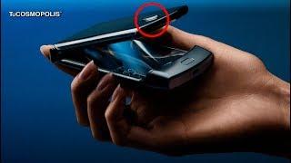 El TELÉFONO del que TODO MUNDO HABLA