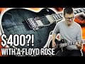 THIS Guitar is Only $400 With a Floyd Rose?! How...? || Agile AL-3100MCC Demo/Review