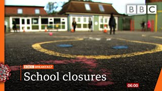 Covid-19: Call for all schools to stay shut amid U-turn 'chaos' 🔴 @BBC News live - BBC