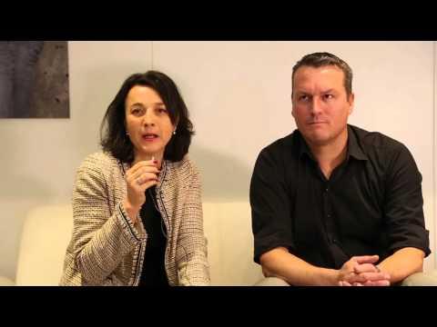 Interview Lauréat Prix OR   catégorie Service