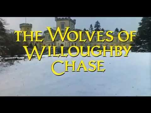 The Wolves of Willoughby Chase - Subtitulos en español