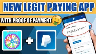 $5 MINIMUM PAYOUT! NEW LEGIT PAYING APP IN PHILIPPINES| EARN PAYPAL MONEY WITH PROOF OF PAYMENT