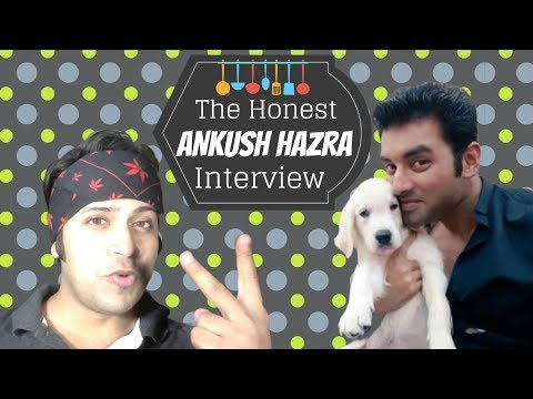 The Honest ANKUSH HAZRA Interview | Abhik Misra Vineyard