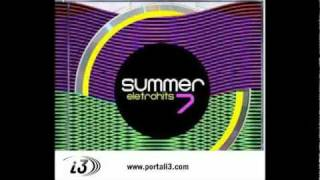 Summer Eletrohits 7 - David Guetta Feat. Fergie & Lmfao - Gettin` Over You (2010)