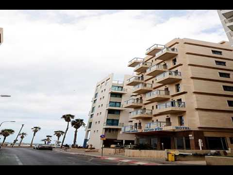 Abratel Suites Hotel - Tel Aviv - Israel