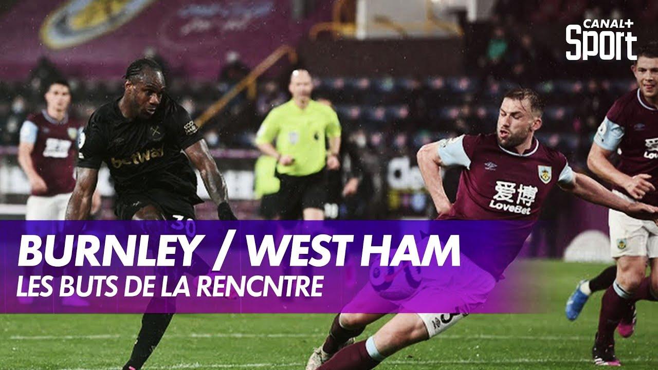 Download Le débrief de Burnley / West Ham - Premier League (J34)