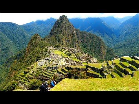 Explore Machu Picchu with GAdventures.    English/Polish    HD