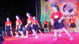 Điệu nhảy la la la
