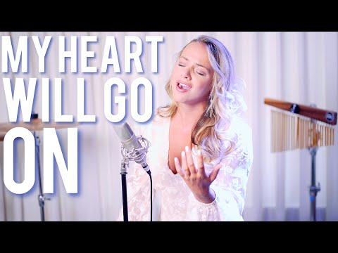Celine Dion - My Heart Will Go On (Cover)