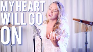 Download lagu Celine Dion - My Heart Will Go On (Cover)