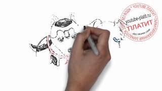 Нарисованные карандашом собаки  КАк просто карандащом поэтапно нарисовать хаски и долматинца