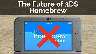 the future of 3ds homebrew