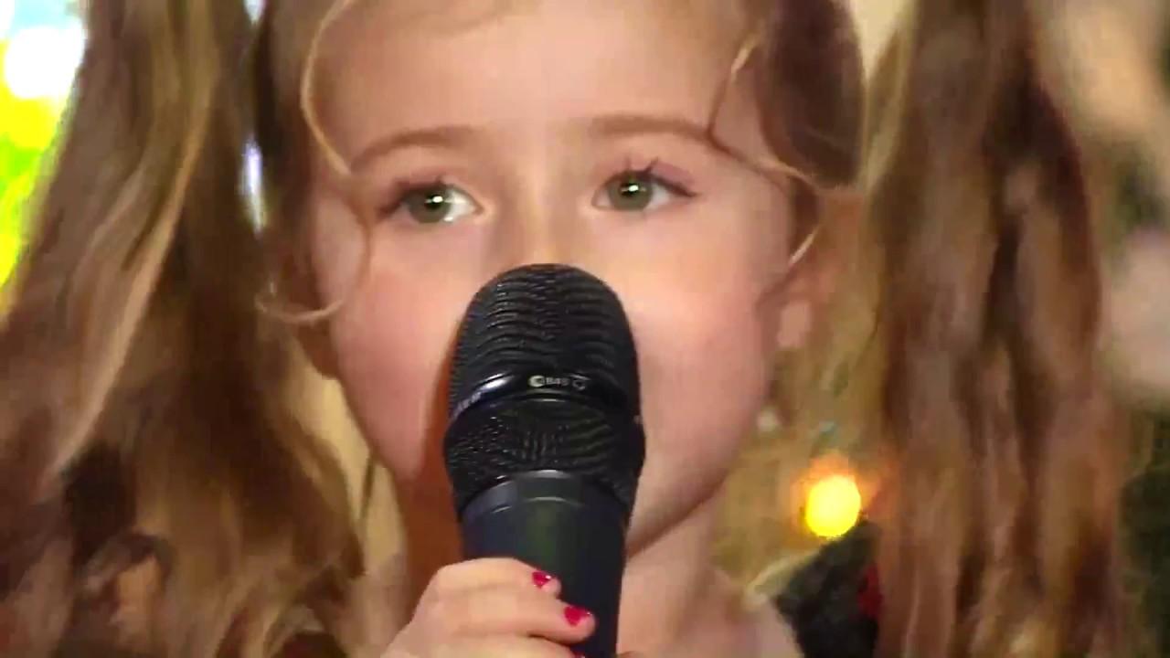 Реп которая поёт девушка