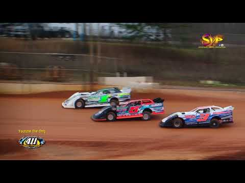 RacersEdge TV 411 Motor Speedway 8th Annual Hangover Dec. 30, 2017