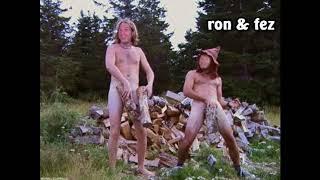 Ron & Fez - Fez & Dave threesome proposal