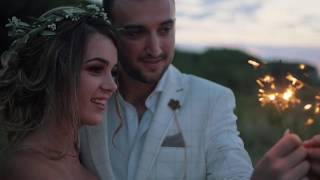 Wedding Clip - Alberta & Milkjor