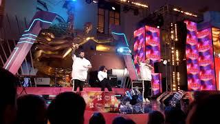 ИНФИНИТИ- Увлечение INFINITI Концерт VEGAS Крокус Сити 10.12.2017