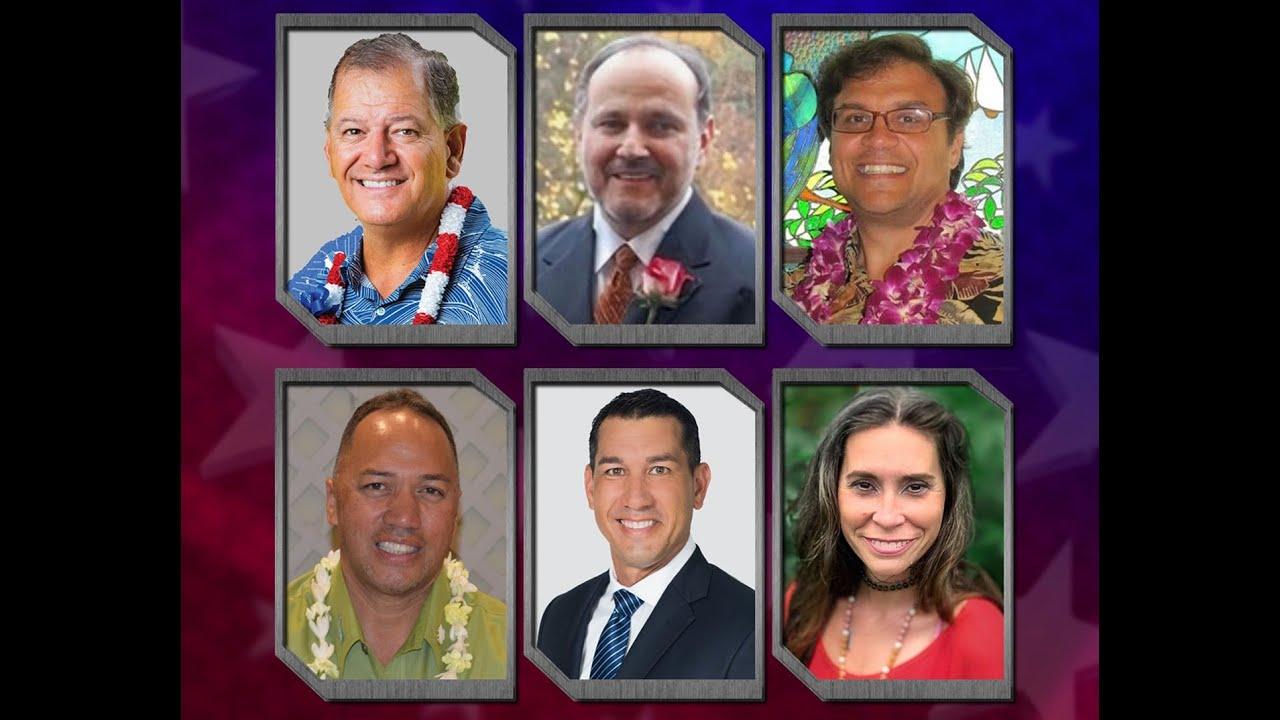 Election 2020 | U.S. HOUSE DISTRICT 2 (Rural Oʻahu & Neighbor Islands)| INSIGHTS ON PBS HAWAIʻI