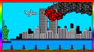 Video Did These 3 Video Games Predict 9/11? download MP3, 3GP, MP4, WEBM, AVI, FLV Agustus 2018