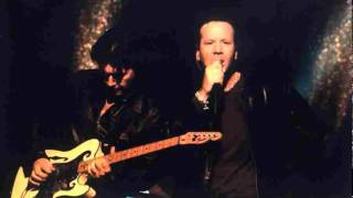 Simple Minds - Colours Fly and Catherine Wheel Live (Brussel 1998)