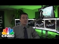 Trader Sees The Market Rally Losing Steam | Trading Nation | CNBC