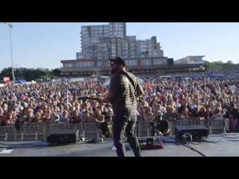 Corey Smith - American Family Insurance Championship With Darius Rucker