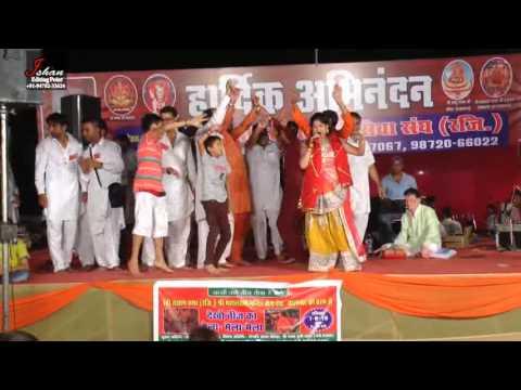 alka sharma bhajan  JAI SHYAMA TU HE at jalandhar