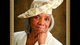 Dr. Gertrude Stacks Anointed Songs & Prayers of Deliverance