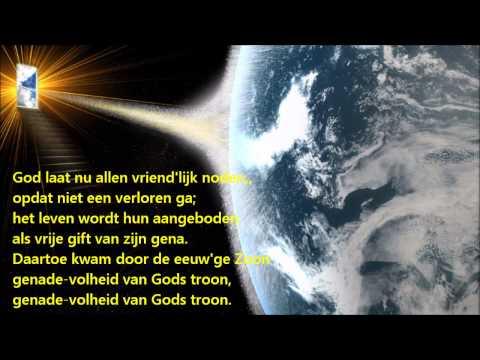 Dit is het eeuwige erbarmen - Geestelijke Liederen 164
