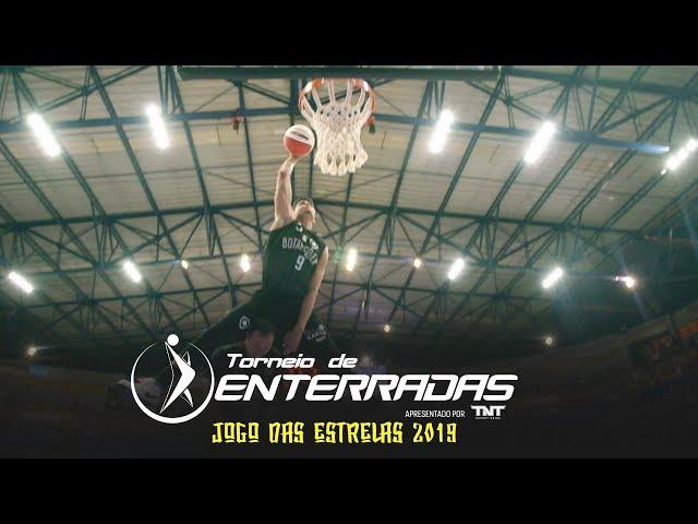 Torneio de Enterradas TNT - Jogo das Estrelas 2019