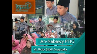 Gambar cover Ya Robbi bil Mustofa by An Nabawy (official Live Perform)