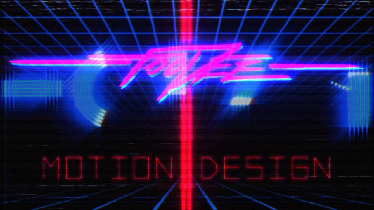 how to make text on photoshop look old and vhs