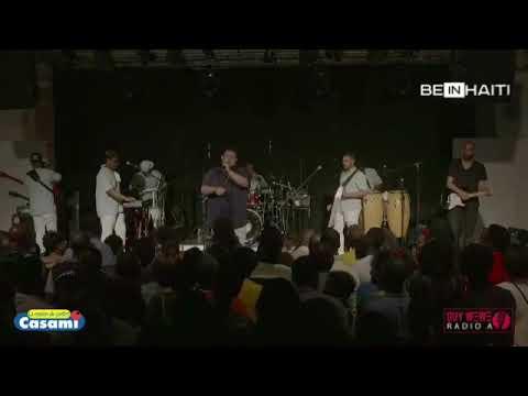 Fò m'ale Live - VAYB -  in Guadeloupe @ Royal Riviera  9 mai 2018