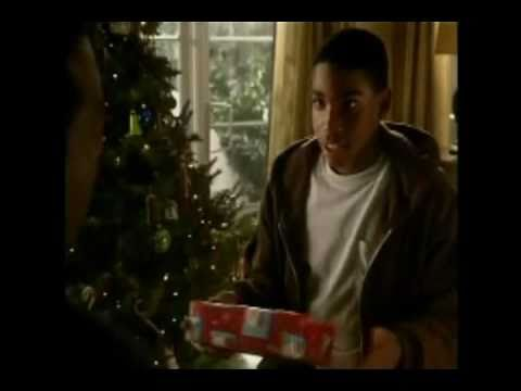 Top 10 Modern Christmas Commercials - YouTube