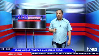 Jornal Liberdade Notícias