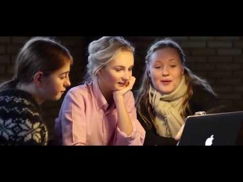 Nyborg Gymnasium - Promo