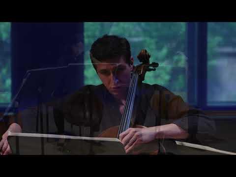 Abrasions (Movement iii) - Aiyana Tedi Braun (Cello Quartet)