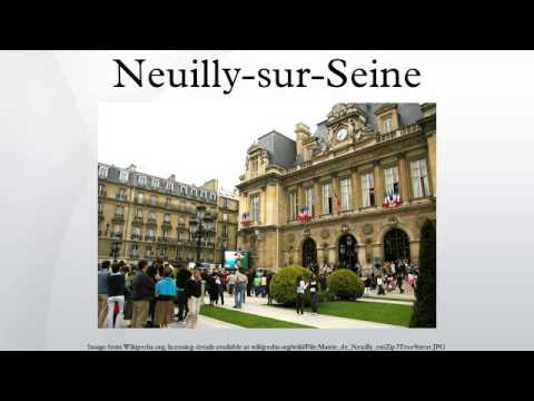 neuilly sur seine youtube. Black Bedroom Furniture Sets. Home Design Ideas