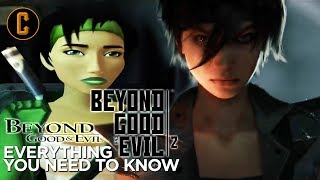 Beyond Good and Evil 2 - Everything You Need to Know