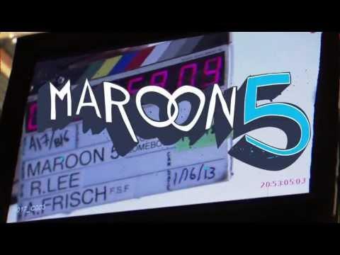 Maroon 5- Love Somebody Teaser Thumbnail image