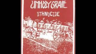 Unholy Grave - Hypocrite Bastard (Demisor)